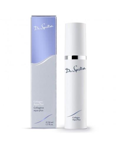 Dr. Spiller Collagen aqua plus negovalno vlažilna emulzija 50ml