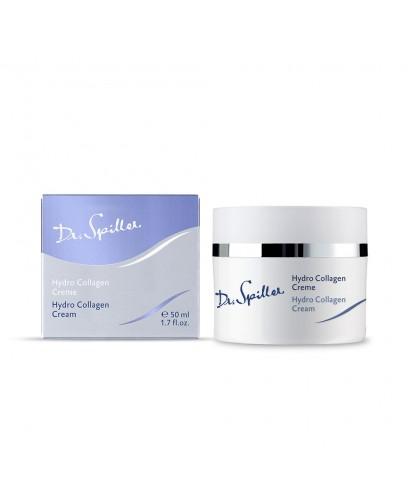 Dr. Spiller Hydro collagen lahkotna dnevna krema s klagenom 50ml
