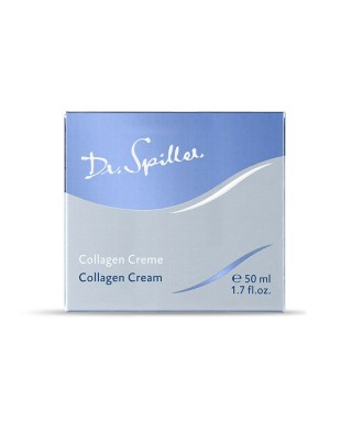 Dr Spiller Collagen nočna krema 50ml