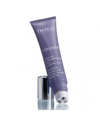 Thalgo COLLAGEN ROLL ON za okoli oči 15ml