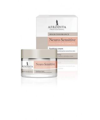 Neuro sensitive Afrodita blažilna krema za normalno-mešano kožo 50ml