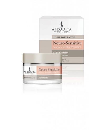 Neuro sensitive Afrodita blažilna krema za suho kožo 50ml