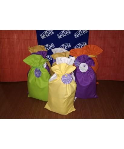 Sivkina darilna vrečka