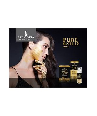 GOLD PONUDBA dnevna krema 50ml + GRATIS serum 30ml