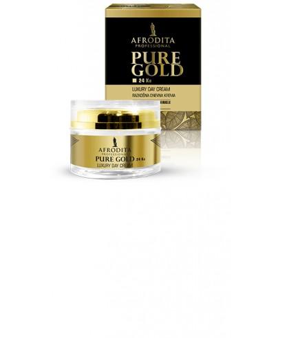 Gold luksuzna dnevna krema