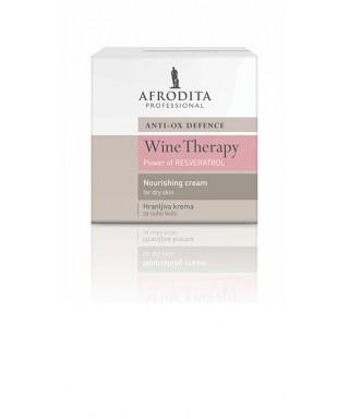 Wine Therapy hranljiva krema 50 ml