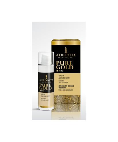 Gold anti age eliksir