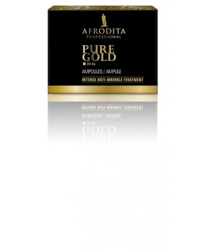 Gold luksuzne ampule 5 * 1,5ml