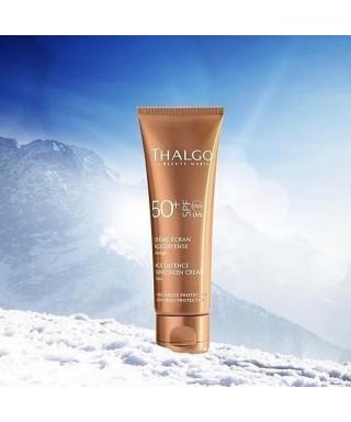 Sončna zaščitna krema Thalgo za obraz SPF 50, 50ml