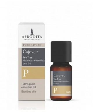 ČAJEVEC100% eterično olje Afrodita Profesional 10ml