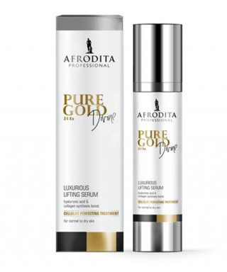 PURE GOLD DIVINE serum 100ml