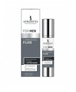 FOR MEN -3dimenzionalni fluid 45ml