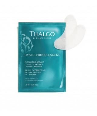 Hyalu-Procollagene Wrinkle Correcting Pro očesni obliži 8x2