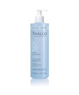 THALGO čistilna micelarna voda za obraz in oči 200ml + 200ml GRATIS