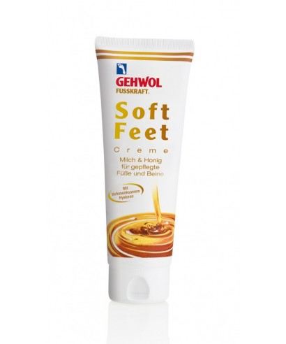 SOFT FEET krema 125ml