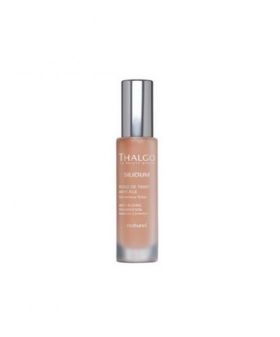 THALGO Silicium anti age puder NATURAL 30ml