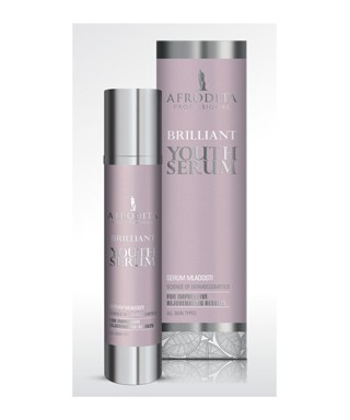 BRILLIANT YOUTH SERUM
