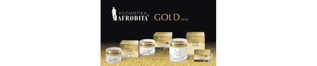 GOLD 24 ka
